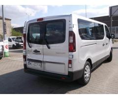 Renault Traffic- bus – wynajem – dostarczamy auta zagranicę