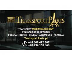 Busy POLSKA-NIEMCY-BELGIA-LUXEMBURG-FRANCJA