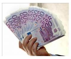 offre de pret d'argent